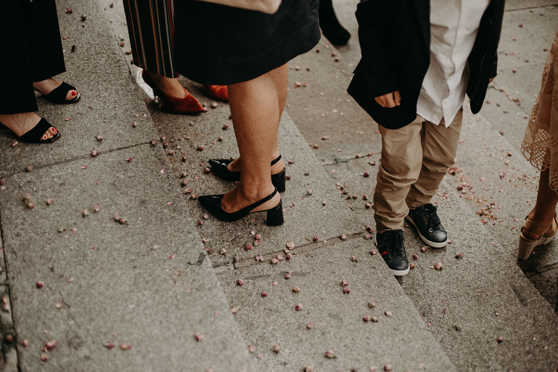 Photographe mariage cathédrale Amiens