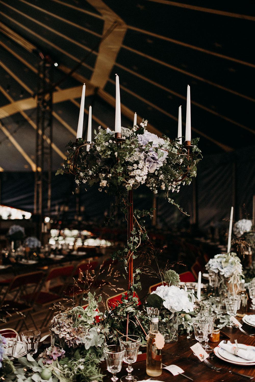 Mariage boho Picardie cirque