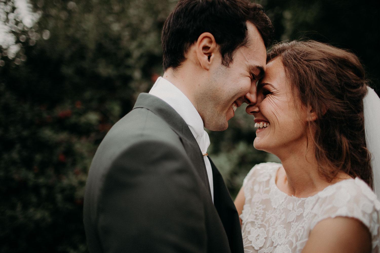 Photographe mariage Amiens bohème