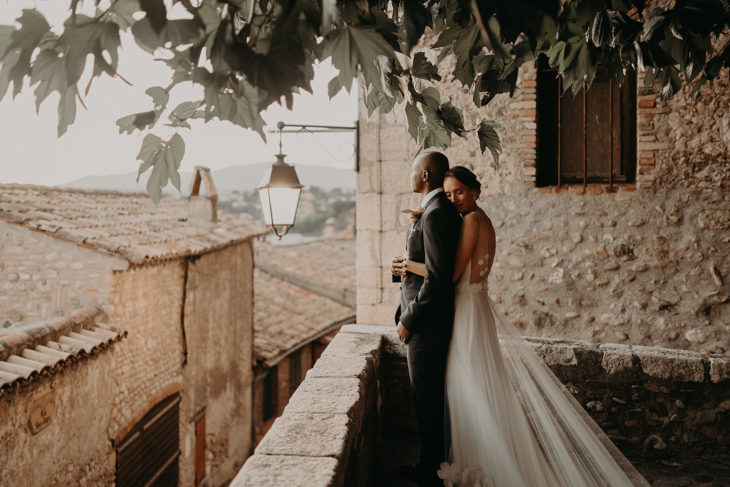 wedding photographer French Riviera, Provence